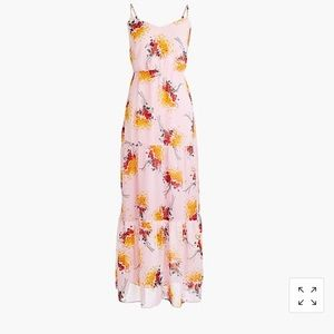 2 size 10, never worn, Mercantile by Jcrew Maxi